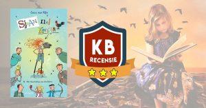 Recensie Kinderboekenblog