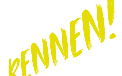 ADHD-blog over Rennen!